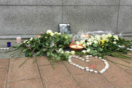 Żałoba w miastach partnerskich Gdańska. Burmistrz Bremy: straciliśmy przyjaciela
