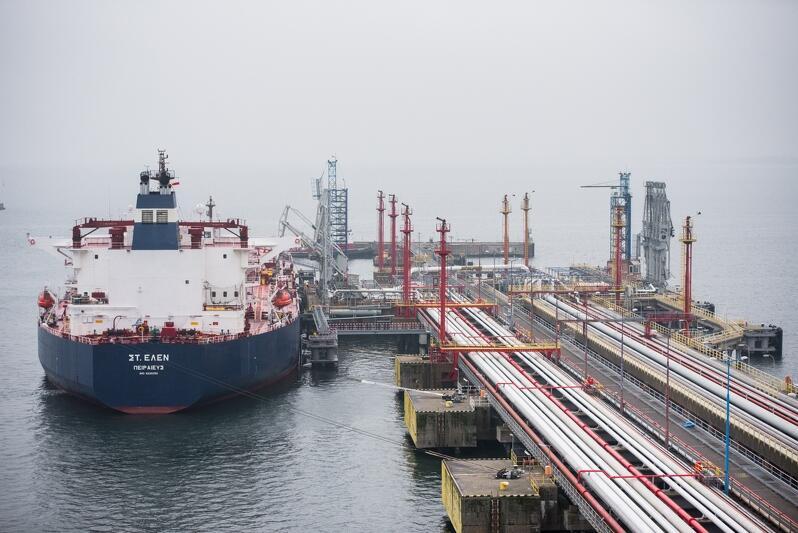 2018 rok był dobry dla Portu Gdańsk, liczba przeaunków wzrosła o 20 proc.