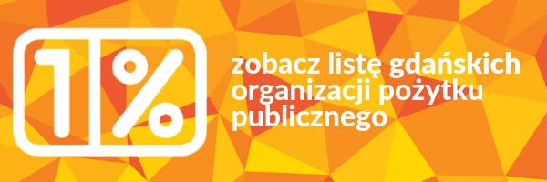 zobacz listę gdańskich organizacji pożytku publicznego