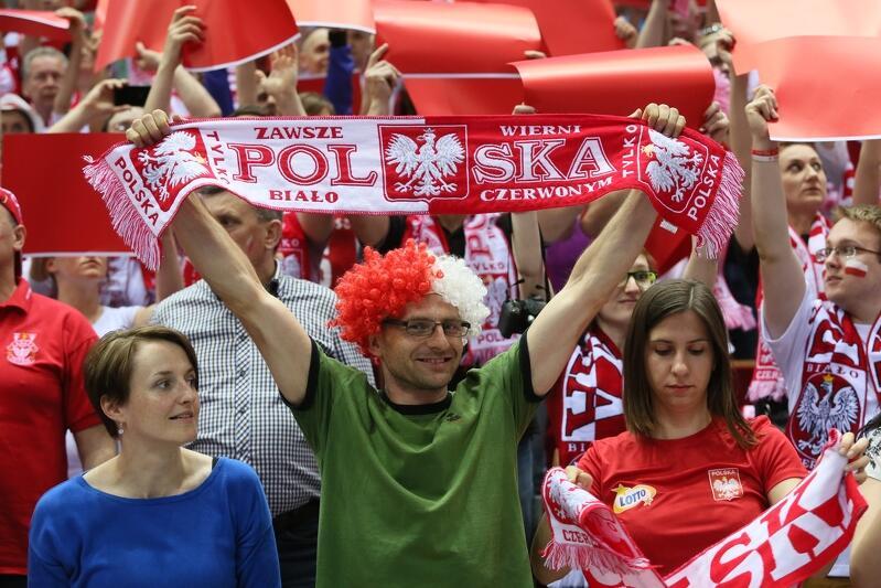Fani siatkówki w Gdańsku i całym województwie pomorskim będą mogli wspierać polskich siatkarzy w walce o wyjazd na igrzyska olimpijskie w Tokio