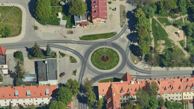 Rondo na Chełmie, które będzie nosić im. Anny Piaseckiej