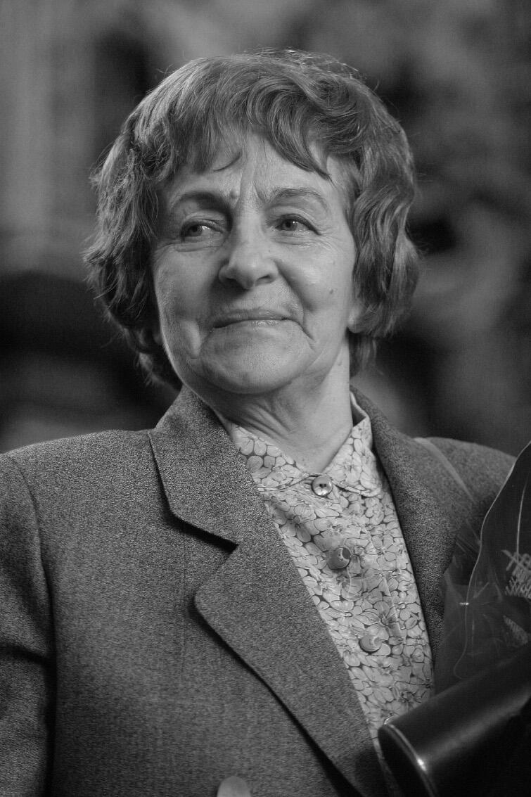 Zofia Janukowicz Pobłocka (1928-2019)