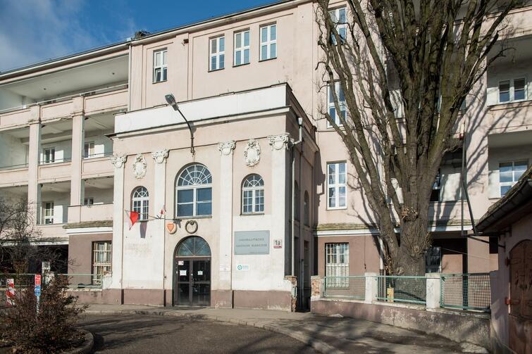 Uniwersyteckie Centrum Kliniczne przy ul. Klinicznej kończy swoją 106-letnią służbę jako specjalistyczny szpital położniczy