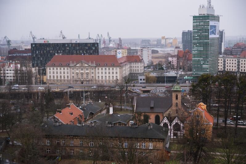 Rady Dzielnic Gdańska zapraszają mieszkańców na spotkania informacyjne w sprawie wyborów do Rad Dzielnic