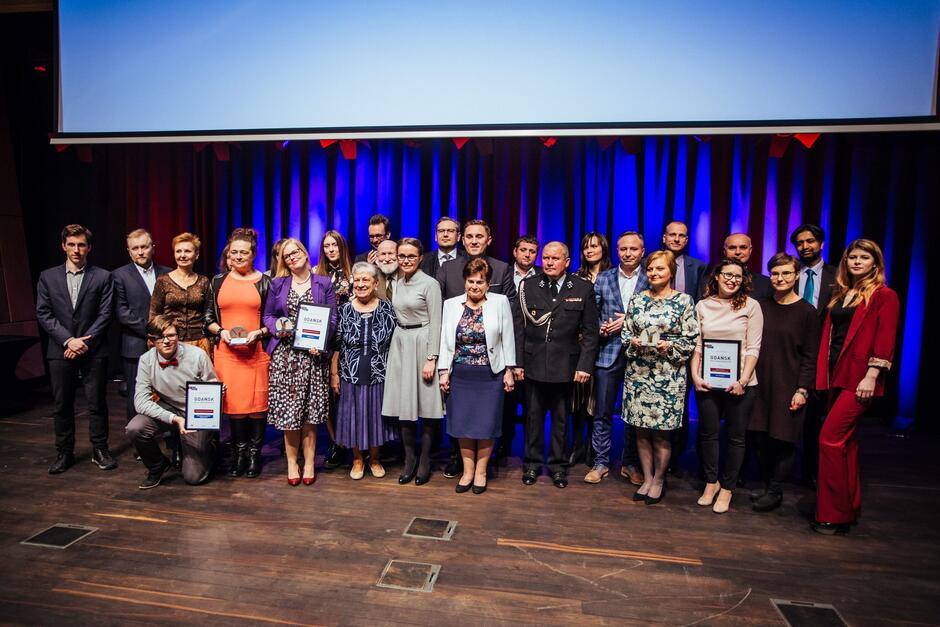 Przedsiębiorczy gdańszczanie nagrodzeni w III edycji konkursu