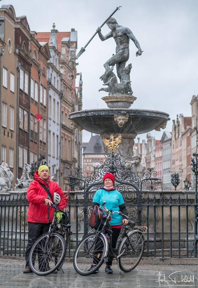 , Gdańsk zimową rowerową stolicą Polski 2019! Dołącz do całorocznych cyklistów