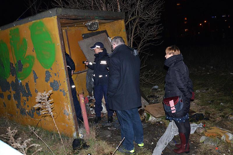 W Gdańsku akcja liczenia osób bezdomnych, połączona z ankietowaniem socjodemograficznym, odbywa się od 2013 roku