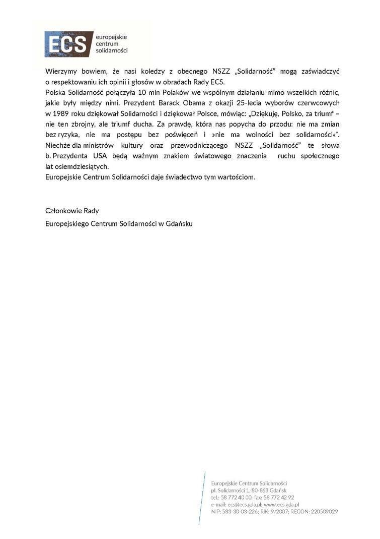 Oświadczenie Rady ECS 18 02 2019_Strona_2
