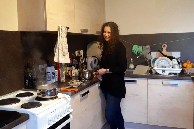 Gotowanie może być fajną zabawą i odpoczynkiem