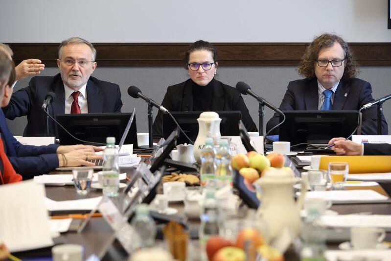 W trakcie lutowego posiedzenia stowarzyszenia OM G-G-S prezydenci Gdyni i Sopotu zaproponowali Aleksandrę Dulkiewicz na stanowisko prezesa stowarzyszenia