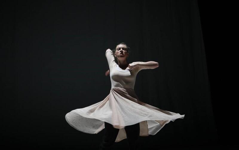 Leila Ka to ubiegłoroczna zwyciężczyni konkursu Solo Dance Contest