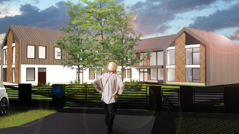 Do nowego obiektu przeniesie się Dom Sąsiedzki `Gościnna Przystań`, który będzie kontynuować działalność skierowaną przede wszystkim do dzieci i rodzin