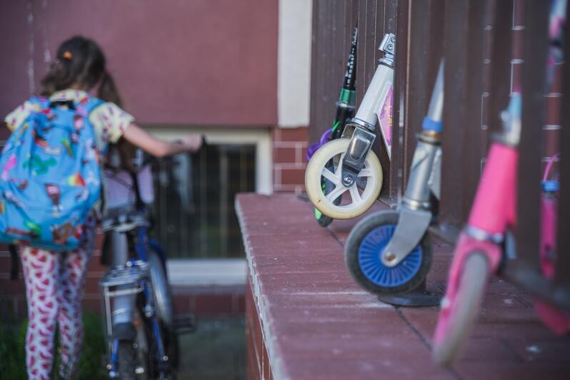 Miasto zbada bezpieczeństwo pieszych i rowerzystów w drodze do szkoły