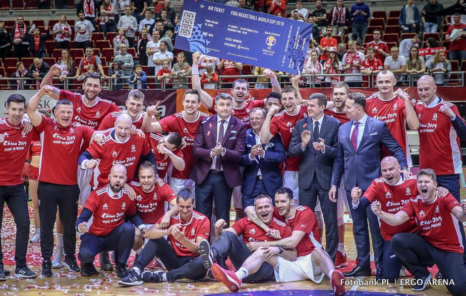 Polska awansowała na mistrzostwa świata po raz drugi w historii, wcześniej udało się to 52 lata temu
