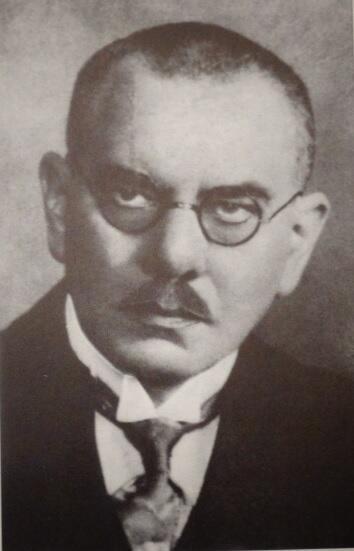 Teofil Kopczyński zmarł w 1938 roku w wieku 66 lat