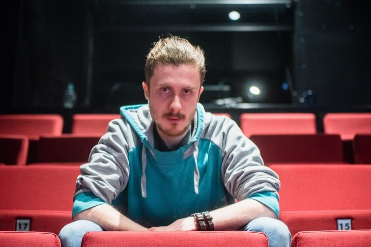 Radek Stępień, reżyser