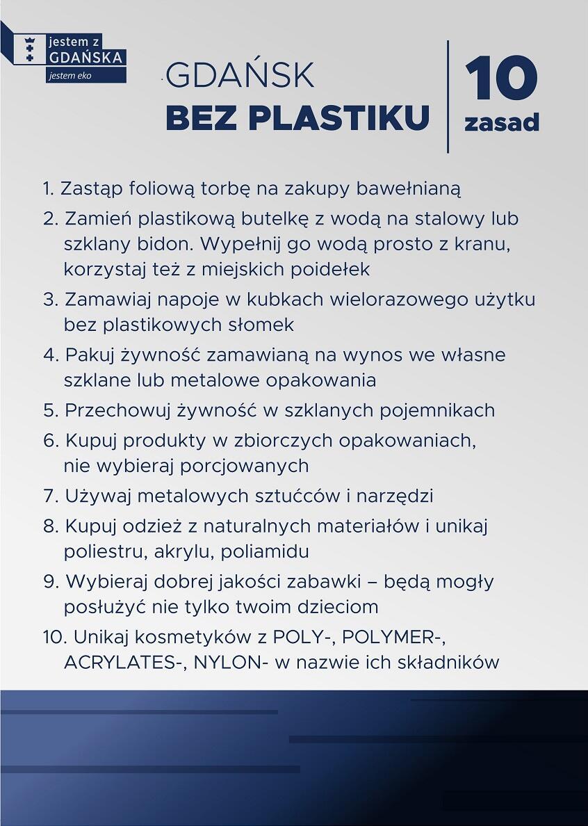 10 zasad_Gdansk bez plastiku