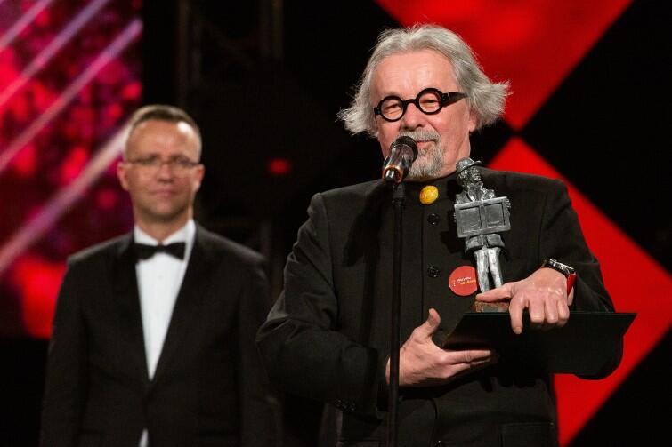 Andrzej Stelmasiewicz, laureat nagrody Negotium Pro Cultura (Biznes dla Kultury) jest nie tylko prezesem zarządu ASTE sp. z o.o., ale też radnym Miasta Gdańska