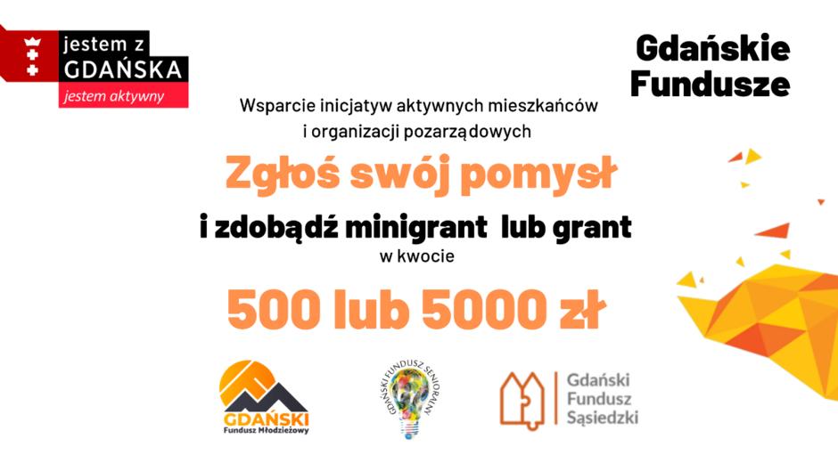 Gdańskie Fundusze