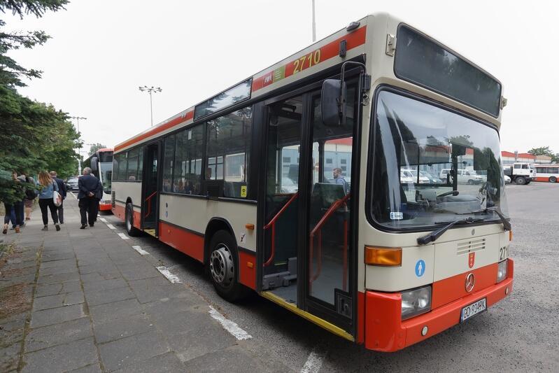 Zmiany rozkładów jazdy linii 123 i 268 zostały dopasowane do zajęć szkolnych
