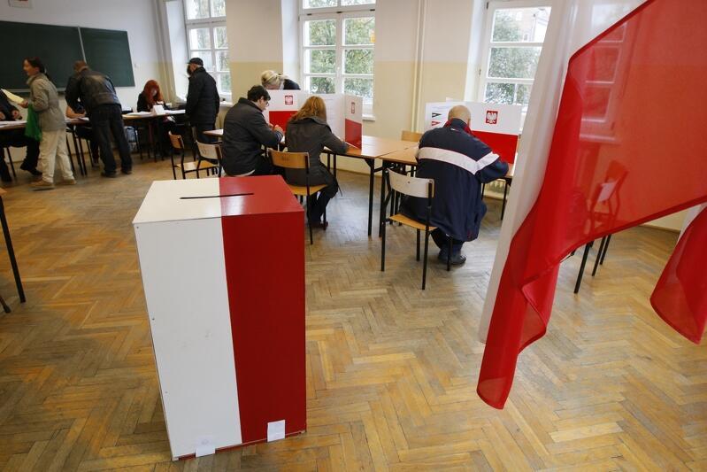 24 marca czekają nas kolejne wybory. Tym razem do Rad Dzielnic Gdańska