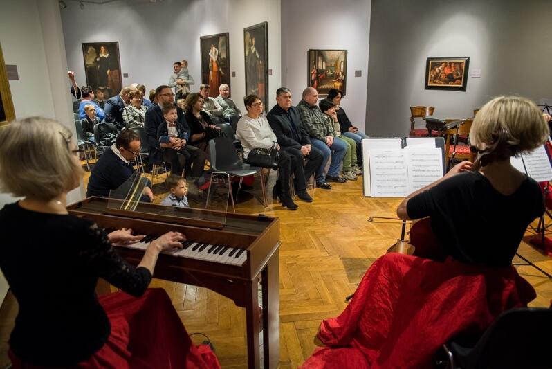 Noworoczne spotkanie Prezydenta Gdańska Pawła Adamowicza z repatriantami w Muzeum Narodowym w Gdańsku, styczeń 2018 r.