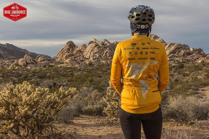 Etap 22 Bike Jamboree - Arizona