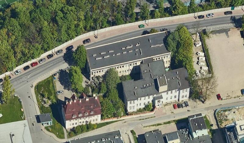 Przy ul. Smoluchowskiego powstały miejsca parkingowe