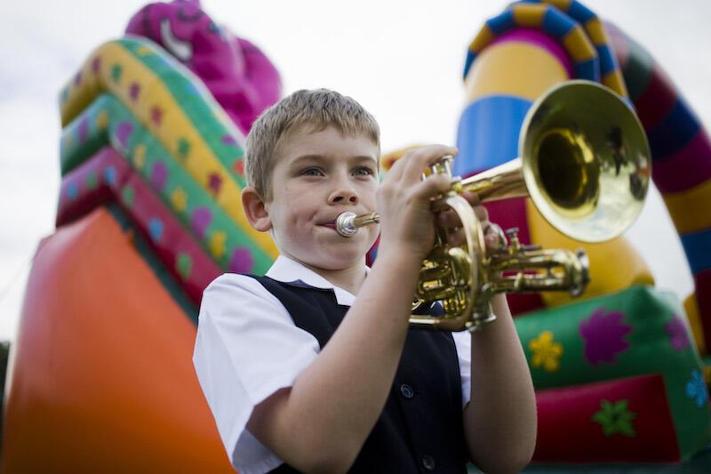 Umiecie grać na instrumentach? To świetnie, bo taka umiejętność na pewno się w przyda w tym konkursie!