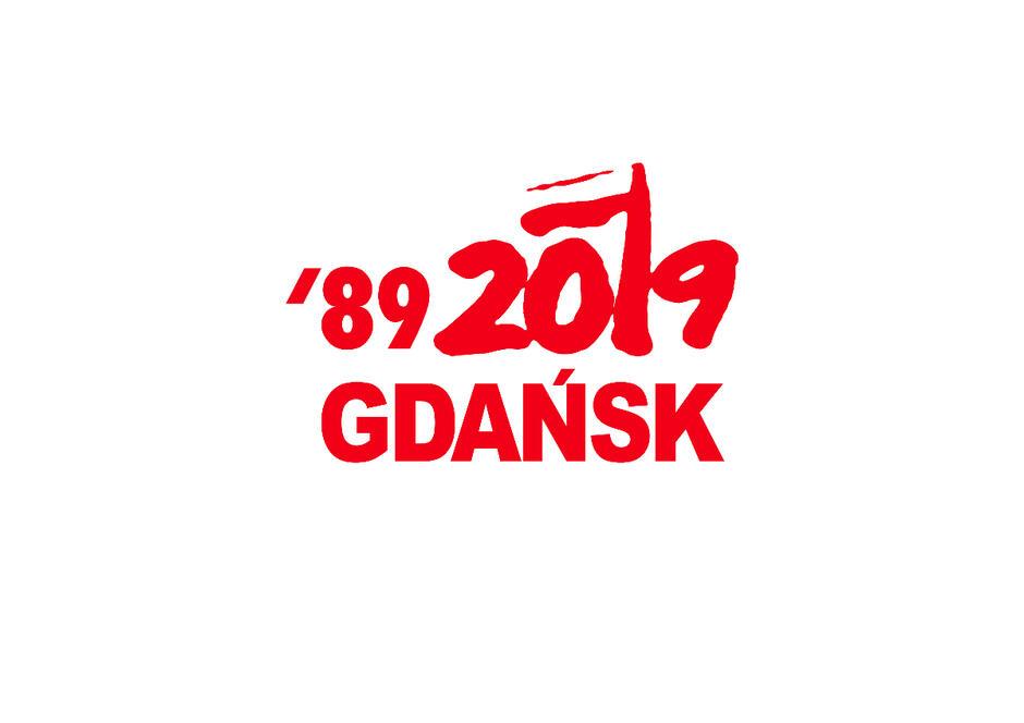 Logo obchodów 30. rocznicy wydarzeń z roku 1989