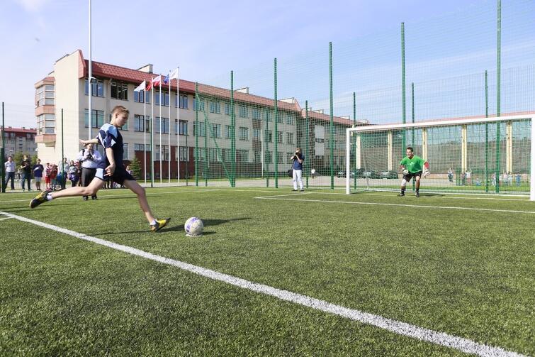 Czy dzieci i młodzież chętnie uprawiają sport?