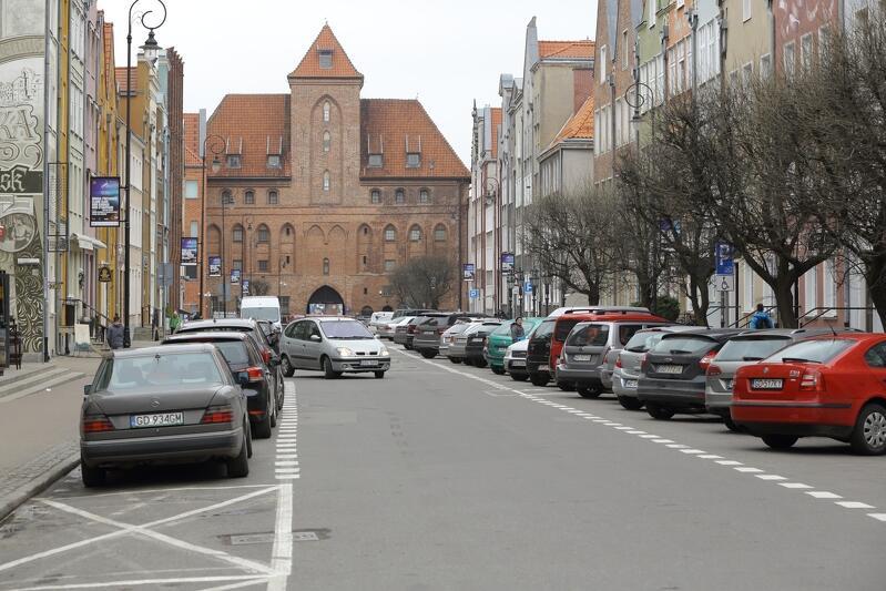 Propozycje zmian w SPP trafią teraz pod obrady Rady Miasta Gdańska
