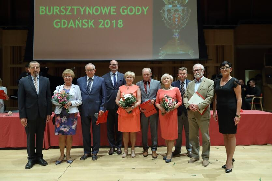 Bursztynowe Gody 2018. Grzegorz Mehring www.gdansk.pl