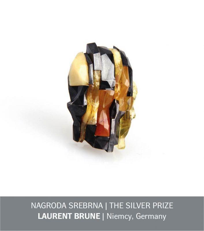 Nagroda Srebrna - projekt Laurent Brune z Niemiec