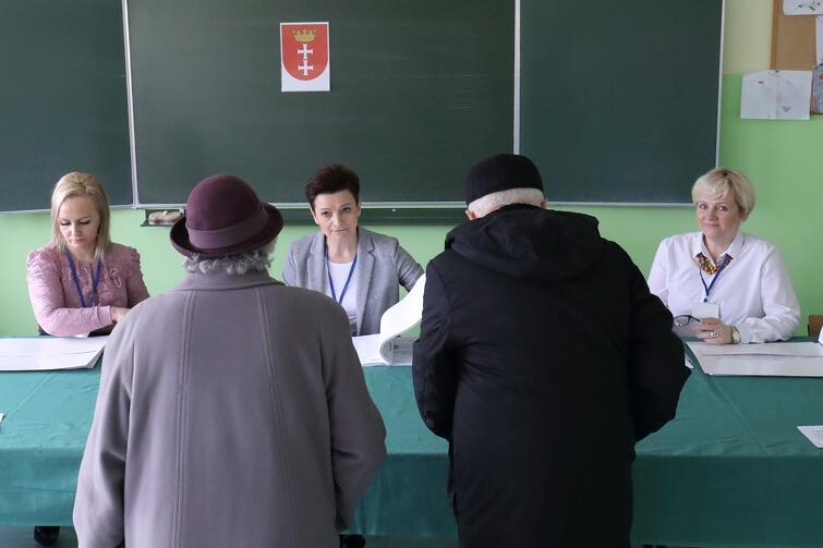 Wybory w danej dzielnicy będą uznane za ważne, jeżeli weźmie w nich udział minimum 5 proc. uprawnionych do głosowania