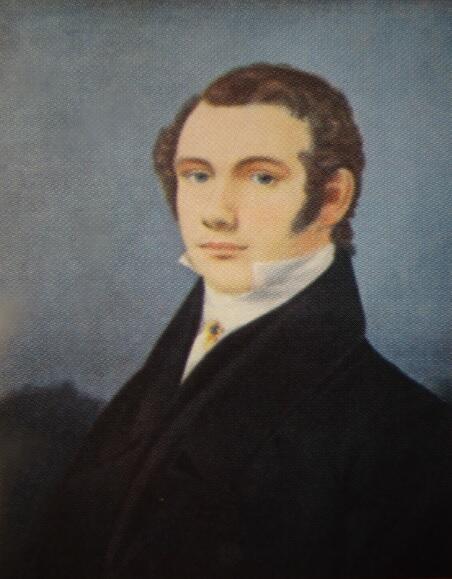 Carl Stumpf –założyciel jubilerskiego rodu