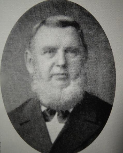 Carl Moritz Stumph (1810-1894)