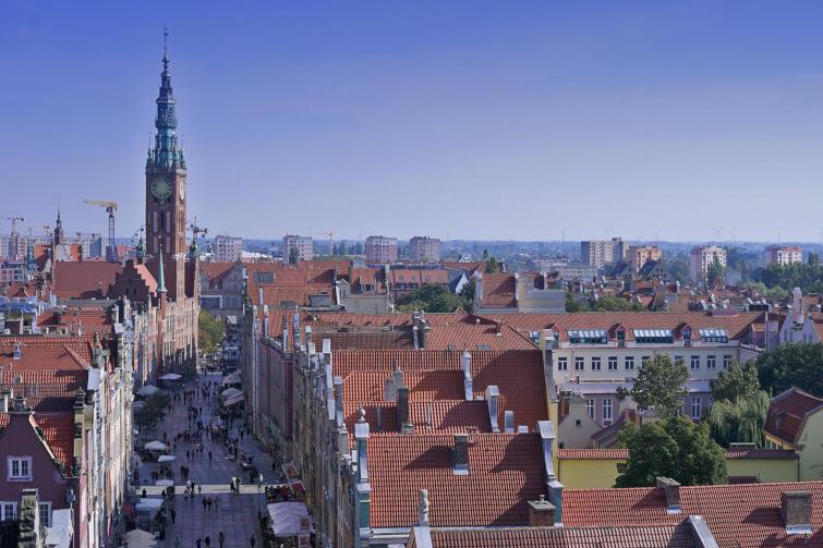 Ratusz Głównego Miasta to jeden z dziesięciu oddziałów Muzeum Gdańska, które w 2020 roku będzie obchodzić 50-lecie istnienia