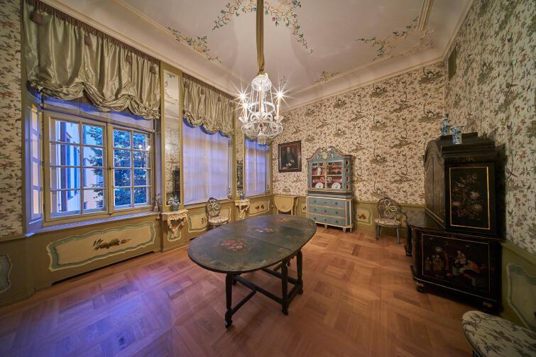 Od 1981 roku jednym z oddziałów Muzeum Gdańska jest Dom Uphagena - obecnie jedna z ulubionych atrakcji turystycznych w naszym mieście