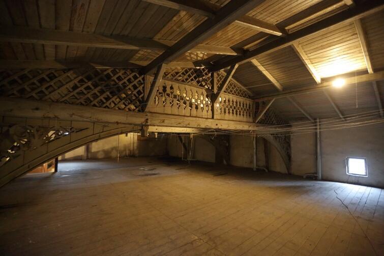Zabytkowy XIX-wieczny obiekt przejdzie remont pod nadzorem konserwatora