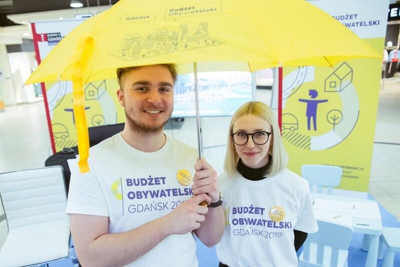 Do 16 kwietnia mieszkańcy Gdańska mogą składać projekty do BO 2020