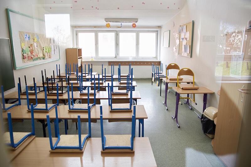 Jak długo sale lekcyjne będą świecić pustkami?