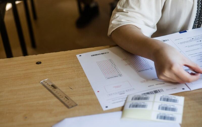 Egzamin gimnazjalisty. Pierwszy dzień 10 kwietnia