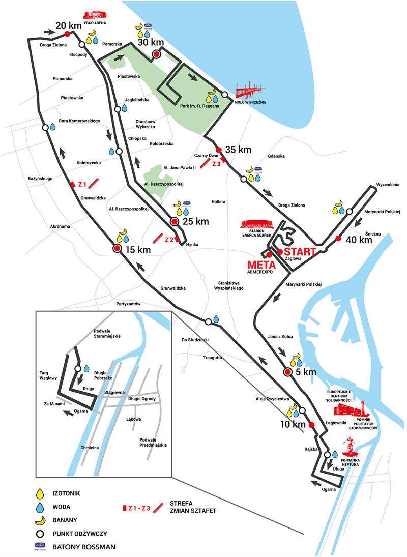 mapa_5_Gdansk_Maraton