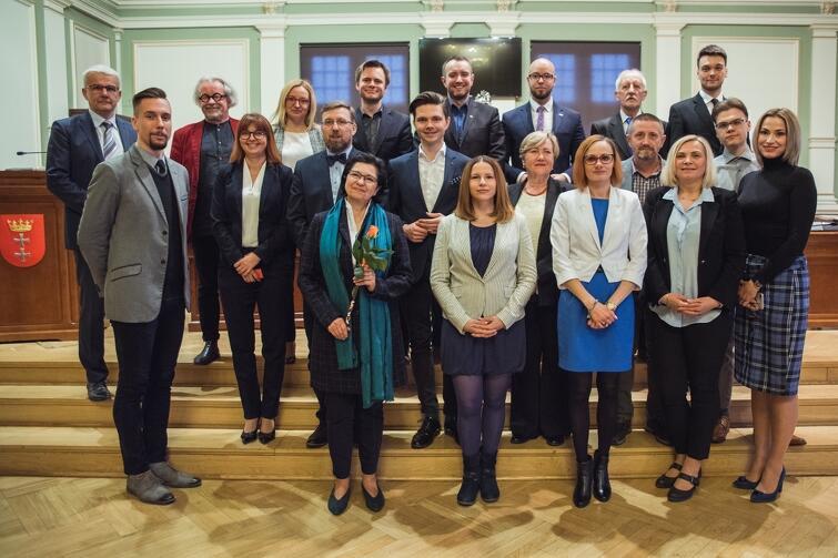 Rada Dzielnicy Żabianka-Wejhera-Jelitkowo-Tysiąclecia