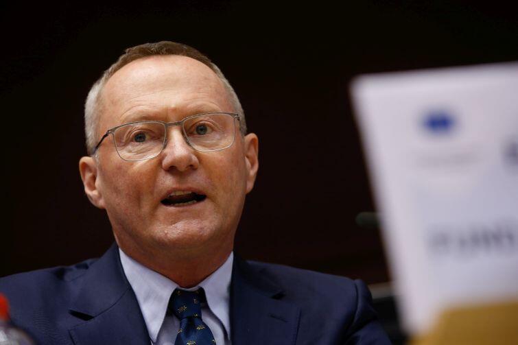 Michael O`Flaherty - dyrektor Agencji Praw Podstawowych UE