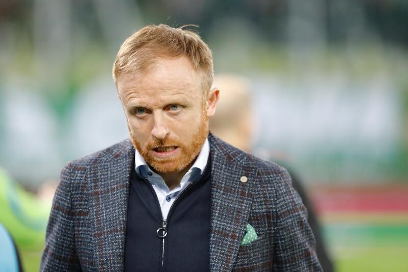 Trener Piotr Stokowiec nie będzie miał miłych wspomnień z Krakowa. We wrześniu 2018 roku jego Lechia przegrała z Wisłą 2:5, teraz - w sobotę, 13 kwietnia 2019 - z Cracovią 2:4