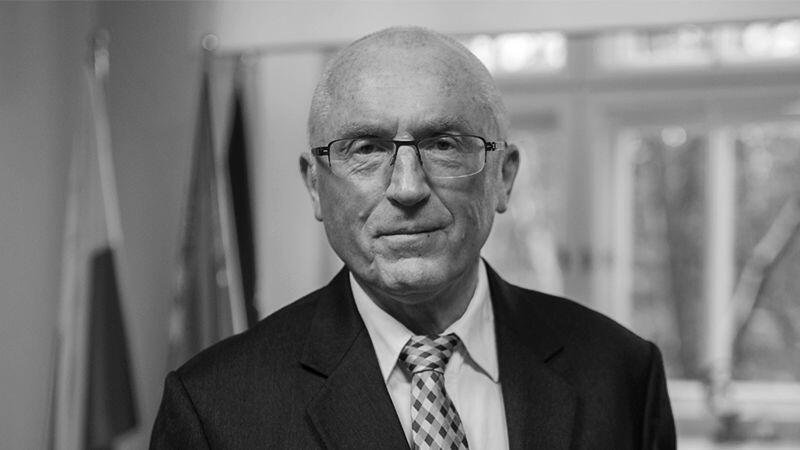 Prof. Jacek Namieśnik