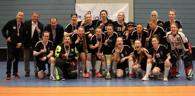 Złota drużyna z Gdańska