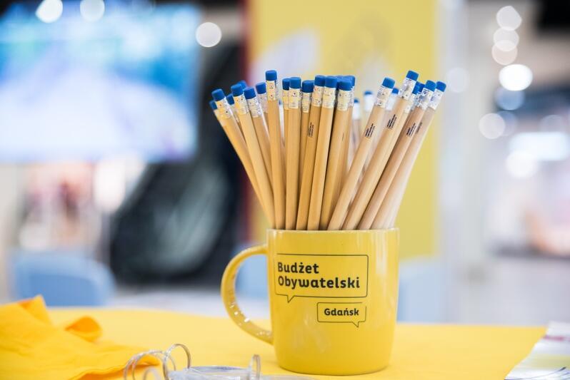 Budżet Obywatelski z roku na rok coraz mocniej pobudza kreatywność mieszkańców i mieszkanek Gdańska